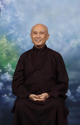 Dai Duc Thich Vien Minh