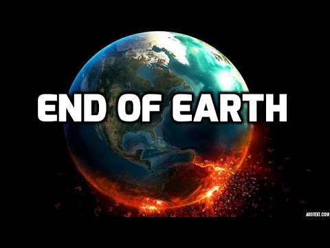 Tan the- The End of Earth