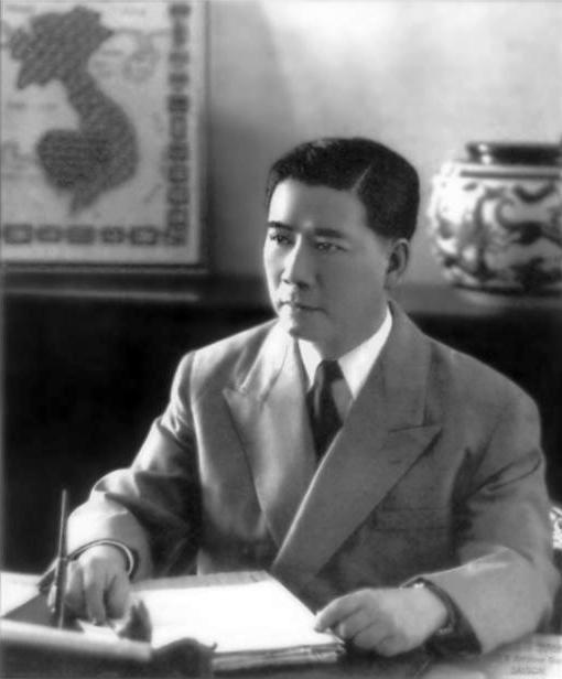 Ngo Dinh Diem- Tong Thong