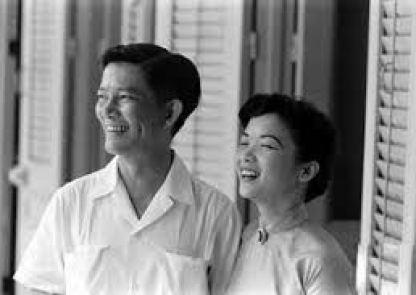 ong Ngo Dinh Nhu