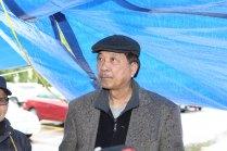 002-Hoa Si Le Van Huong- Leu da dung xong ma sao con dam chieu