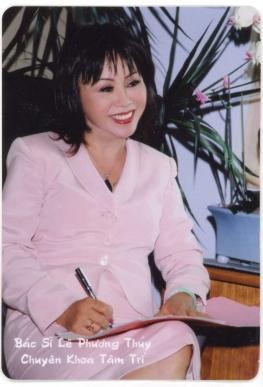 BS Le Phuong Thuy_ Quinn Trần