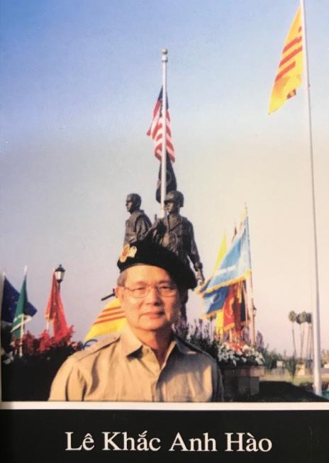 Hai Trieu- Le Khac Anh Hao