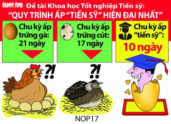 Tien Si giay