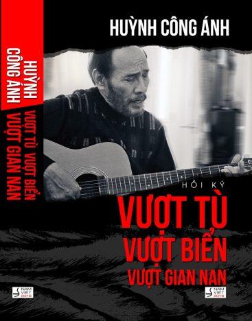 Huynh Cong Anh-Vuot Tu-Vuot Bien-Vuot Gian Nan