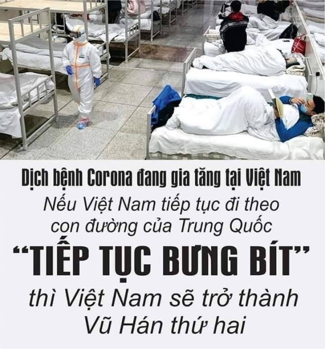 Virus-VC bung bit tin tuc dich benh