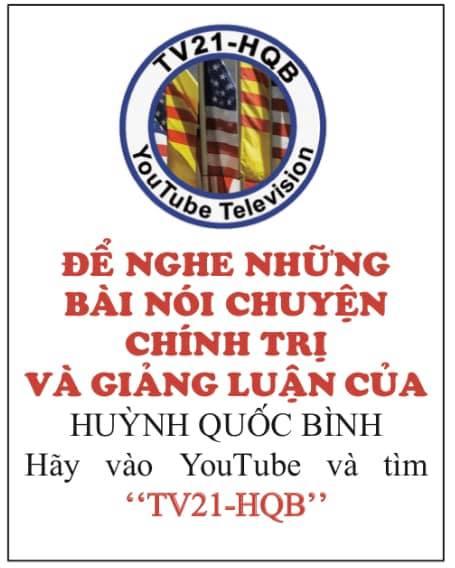 Logo TV21-HQB